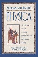 Hildegard von Bingen's Physica Pdf/ePub eBook