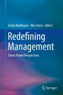 Pdf Redefining Management Telecharger