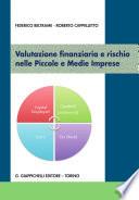 Valutazione finanziaria e rischio nelle Piccole e Medie Imprese