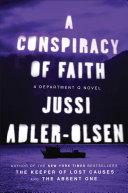A Conspiracy of Faith [Pdf/ePub] eBook
