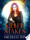 Killer Stakes  Psychic FBI Vampire Urban Fantasy