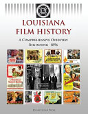 Louisiana Film History