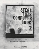 Steal This Computer Book Book