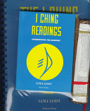 I Ching Workbook  I Ching Readings  With 50 7 Inch Yarrow Stalks  Book