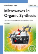 Microwaves in Organic Synthesis  Two Volume Set  Book
