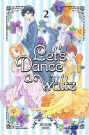 Let's Dance a Waltz Volume 2