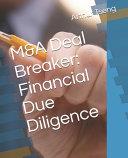 M A Deal Breaker