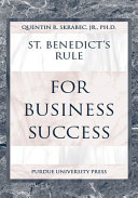 St  Benedict s Rule for Business Success