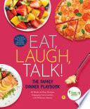 Eat, Laugh, Talk