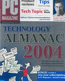 Pc Magazine Technology Almanac 2004