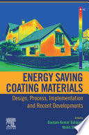 Energy Saving Coating Materials