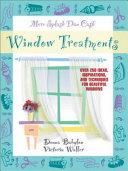 More Splash Than Cash Window Treatments