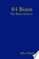84 Bison The Black Stiletto