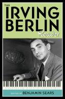The Irving Berlin Reader [Pdf/ePub] eBook