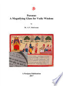The Puranas: A Magnifying Glass for Vedic Wisdom