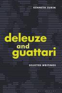 Pdf Deleuze and Guattari Telecharger