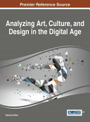 Analyzing Art, Culture, and Design in the Digital Age [Pdf/ePub] eBook