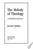 The melody of theology