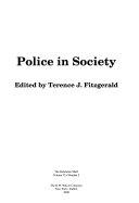 Police in Society