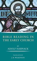 Bible Reading in the Early Church