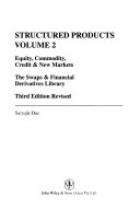 Structured Products Volume 2