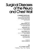 Surgical Diseases of the Pleura and Chest Wall