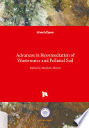 Advances In Bioremediation Of Wastewater And Polluted Soil Book PDF