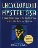 Encyclopedia Mysteriosa
