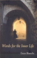 Words for the Inner Life