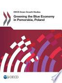Greening the Blue Economy in Pomorskie  Poland