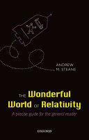 The Wonderful World of Relativity