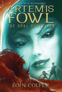 Artemis Fowl: Opal Deception, The (new cover)