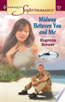 Midway Between You And Me Book PDF