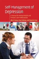 Self Management of Depression