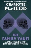 The Family Vault Pdf/ePub eBook