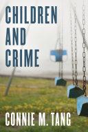 Children and Crime