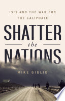 Shatter the Nations Book PDF