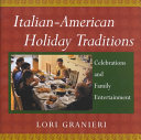 Italian-American Holiday Traditions