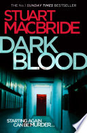 Dark Blood  Logan McRae  Book 6