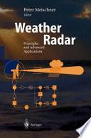 Weather Radar Book