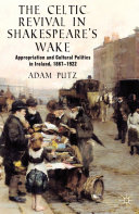 The Celtic Revival in Shakespeare's Wake [Pdf/ePub] eBook