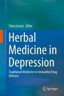 Pdf Herbal Medicine in Depression Telecharger
