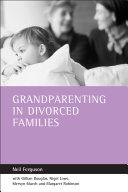 Grandparenting in divorced families