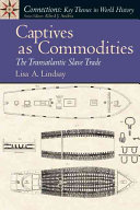 Captives as Commodities