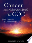 Cancer Ain t Nothing But a Pimple Ta God Book PDF