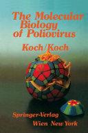 Pdf The Molecular Biology of Poliovirus Telecharger