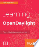 Learning OpenDaylight Book