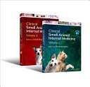 Clinical Small Animal Internal Medicine, 2 Volume Set