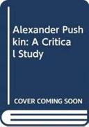 Alexander Pushkin ebook