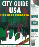 City Guide Usa Web Directory